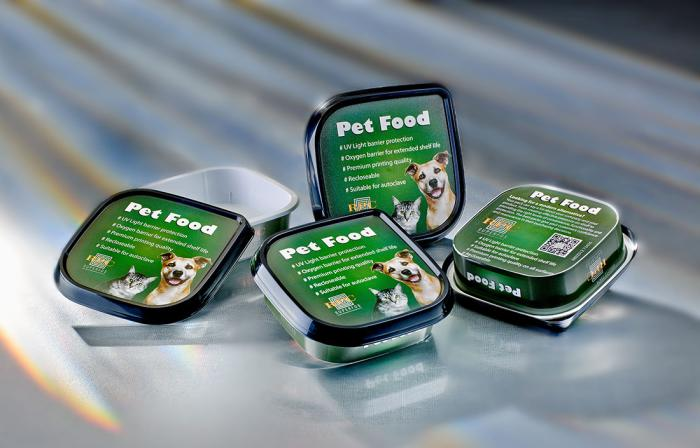 RPC Superfos introduces first class pet food pack