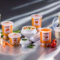 Fine food producer grows with RPCs SuperLock