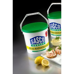 Sasco celebrates with RPC container