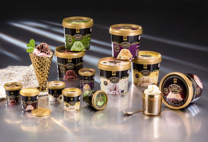 Unique ice cream gets a special look