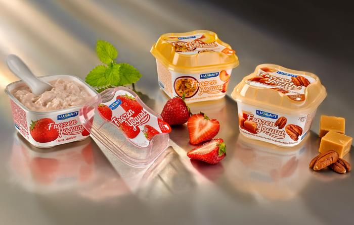 EasySnacking breaks the ice for frozen yoghurt