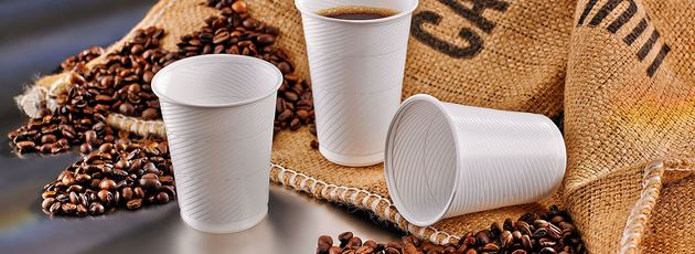 Innovation improves recyclability of vending cups